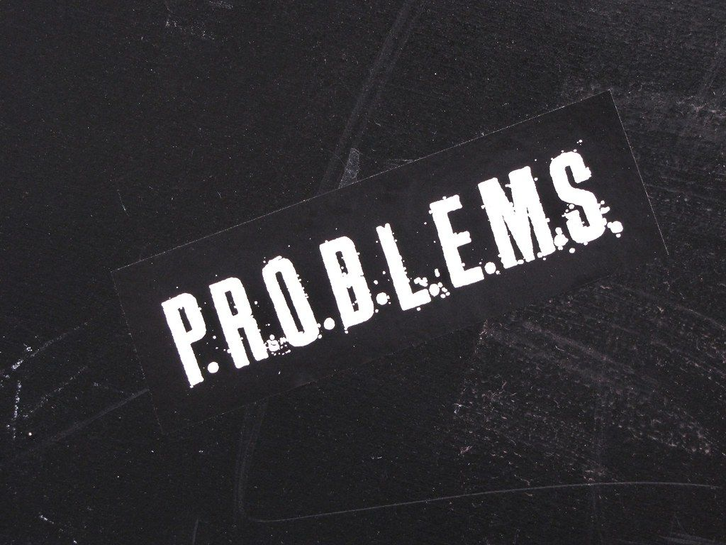 Do Not Work on the Project that Solves More Than one Problem